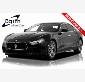 2017 Maserati Ghibli S Q4 for sale 101383974