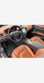 2017 Maserati Ghibli S Q4 for sale 101407080