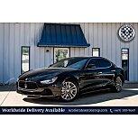 2017 Maserati Ghibli for sale 101616497