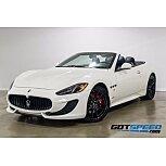 2017 Maserati GranTurismo for sale 101575761