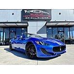 2017 Maserati GranTurismo for sale 101600982