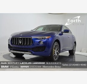 2017 Maserati Levante S w/ Luxury Package for sale 101203492