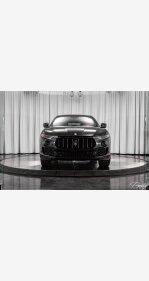 2017 Maserati Levante for sale 101234073