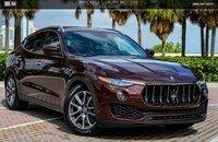 2017 Maserati Levante for sale 101269050