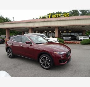 2017 Maserati Levante for sale 101354645