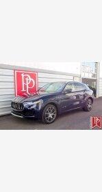 2017 Maserati Levante for sale 101364079