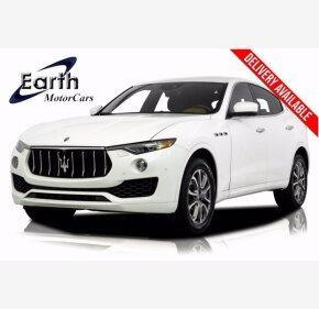 2017 Maserati Levante for sale 101396649