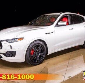 2017 Maserati Levante for sale 101432146