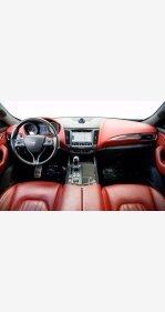 2017 Maserati Levante for sale 101456115
