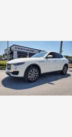 2017 Maserati Levante for sale 101486915
