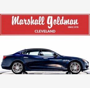 2017 Maserati Quattroporte S for sale 101326716