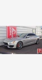 2017 Maserati Quattroporte for sale 101370763