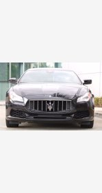 2017 Maserati Quattroporte for sale 101390592