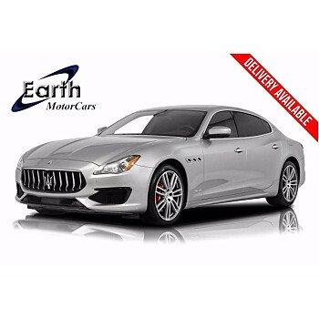 2017 Maserati Quattroporte for sale 101465577