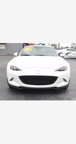 2017 Mazda MX-5 Miata RF for sale 101404333