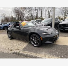 2017 Mazda MX-5 Miata RF for sale 101408086