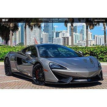 2017 McLaren 570GT for sale 101254480