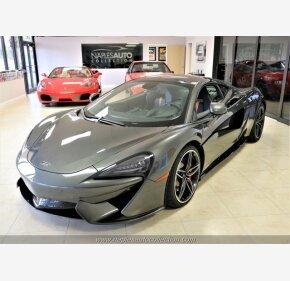 2017 McLaren 570GT for sale 101255352