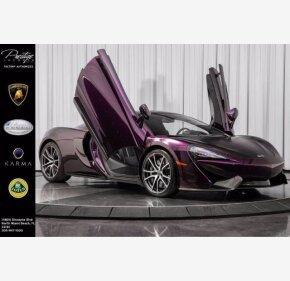 2017 McLaren 570GT for sale 101353217