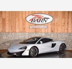 2017 McLaren 570GT for sale 101398121