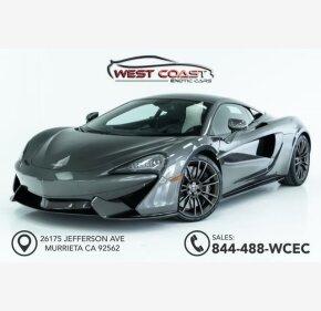 2017 McLaren 570S for sale 101094538