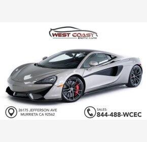 2017 McLaren 570S for sale 101107043