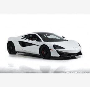 2017 McLaren 570S for sale 101262751