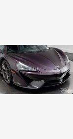 2017 McLaren 570S for sale 101394670