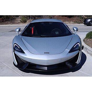 2017 McLaren 570S for sale 101460565