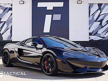 2017 McLaren 570S for sale 101532079