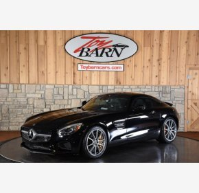 2017 Mercedes-Benz AMG GT for sale 101089571