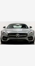 2017 Mercedes-Benz AMG GT S Coupe for sale 101306162