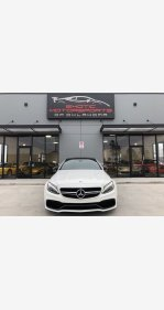 2017 Mercedes-Benz C36 AMG S Coupe for sale 101098166