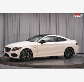 2017 Mercedes-Benz C43 AMG for sale 101264103
