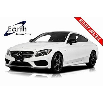 2017 Mercedes-Benz C43 AMG for sale 101406120