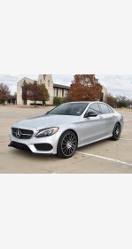 2017 Mercedes-Benz C43 AMG for sale 101422667