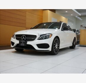 2017 Mercedes-Benz C43 AMG for sale 101426549