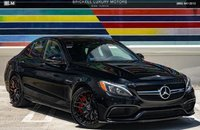 2017 Mercedes-Benz C63 AMG for sale 101330026