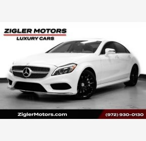 2017 Mercedes-Benz CLS550 for sale 101252384