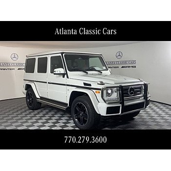 2017 Mercedes-Benz G550 for sale 101210148
