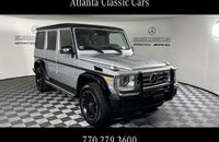 2017 Mercedes-Benz G550 for sale 101299724
