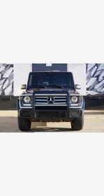 2017 Mercedes-Benz G550 for sale 101317754