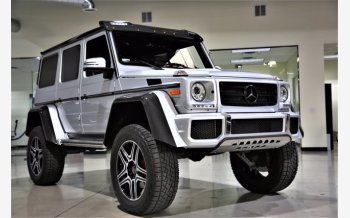 2017 Mercedes-Benz G550 for sale 101338172
