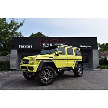 2017 Mercedes-Benz G550 for sale 101507068