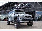 2017 Mercedes-Benz G550 for sale 101510295