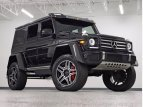 2017 Mercedes-Benz G550 for sale 101579979