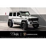 2017 Mercedes-Benz G550 for sale 101580536