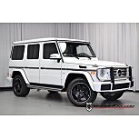 2017 Mercedes-Benz G550 for sale 101628842
