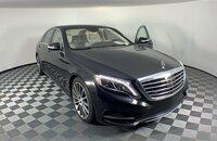 2017 Mercedes-Benz S550 for sale 101171140