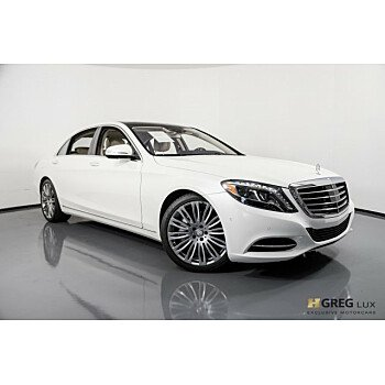 2017 Mercedes-Benz S550 for sale 101181691